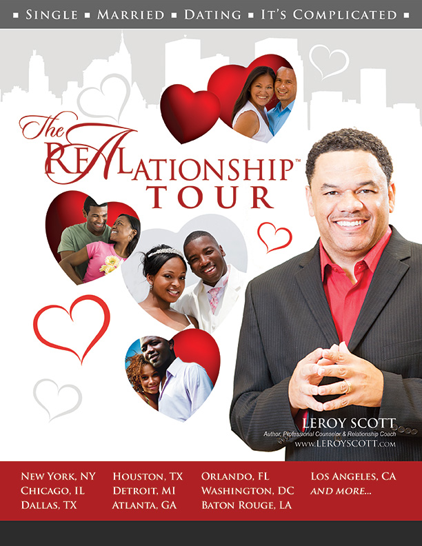 REALationship Tour Register