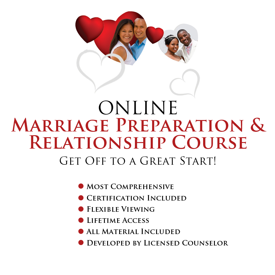 Marriage & Relationship Course
